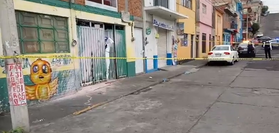 #Morelia Nelly De 19 Años Degollada Dentro De Su Casa, Novio Detenido Como Sospechoso