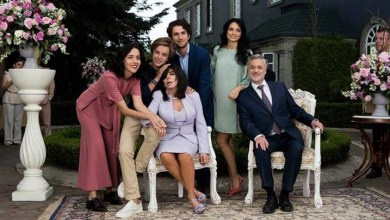 La casa de las Flores Netflix antitelenovela México