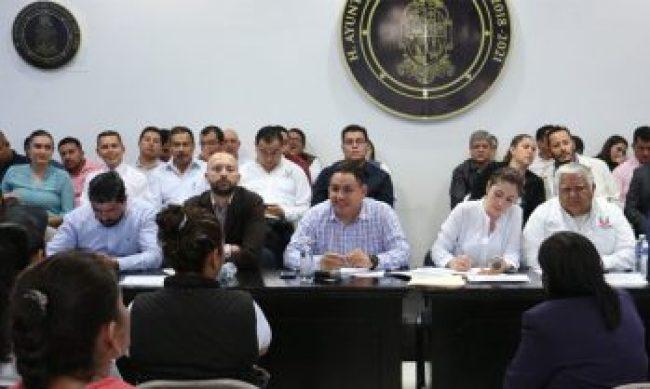 Víctor Manríquez policías Uruapan