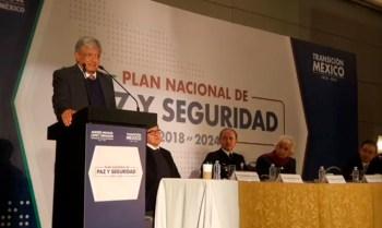 AMLO seguridad plan México