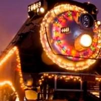 Tren navideño Lázaro Cárdenas Michoacán Kansas City Southern