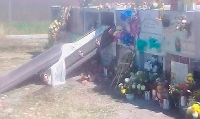 cadáver mujer violación Guanajauto México