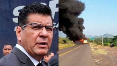 objetivo criminal SSP Michoacán
