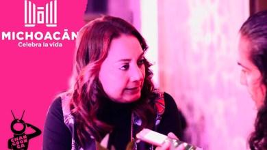 Julieta López Bautista Michoacán Celebra La Vida