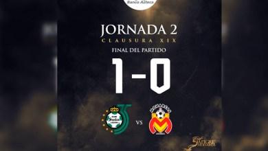 Photo of ¡Otraaaa Vez! Monarcas Pierde Contra Santos 1-0