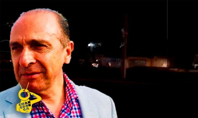 Gabriel Prado Fernández Morelia luminarias