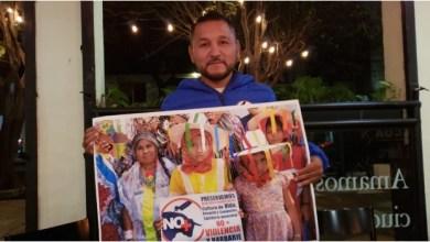 """Photo of Tras Atentado Secretaria De Seguridad Federal Ofrece Apoyo A """"El Mijis"""""""