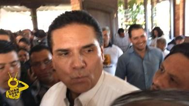 Photo of #Michoacán De Nuevo Aparece #SilvanoNoEstásSolo De Simpatizantes PRD