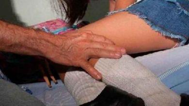 Photo of #DeShock Niña Graba Cómo Abuelito Viola A Su Hermanita