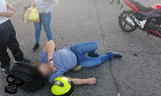 motociclista-Morelia-Quinceo