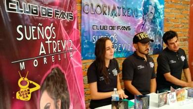 """Photo of #Morelia Fans De La Trevi Buscan Llevar Ayuda A Abuelitos Del """"Cristo Abandonado"""""""