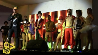 Photo of #Morelia Listo El Debut The Greatest Circus Show En Gaspacholandia