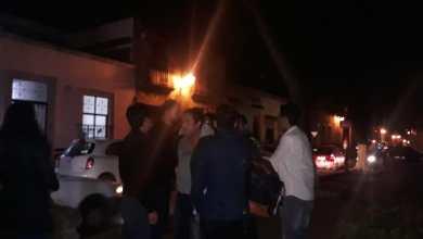 Photo of #Morelia Se Registra Pleito Patrio En Pleno Centro En Evento De MORENA
