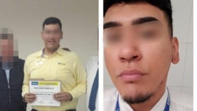 Photo of Chavo Denuncia Discriminación Coppel Lo Despidió Por Usar Maquillaje