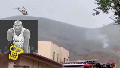Photo of Informan Muerte De Kobe Bryant En Accidente Aéreo