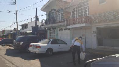 Photo of #Michoacán Quitan Objetos Que Obstruyen Calles En Uruapan