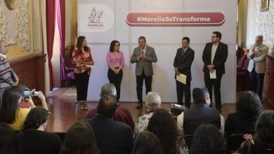 Photo of La Transparencia, Un Pilar En El Gobierno De Morelia: Raúl Morón