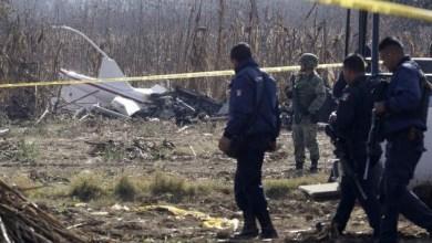 Photo of Helicóptero Donde Se Accidentó Ex Gobernadora De Puebla Tenía Fallas: Investigación