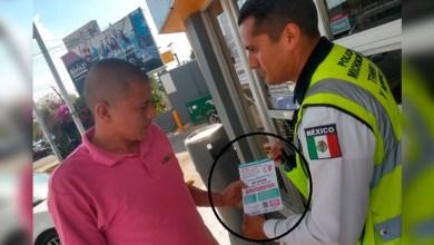 Photo of Ponen A Policías De Michoacán A Repartir Información Del COVID -19 Sin Medidas De Protección