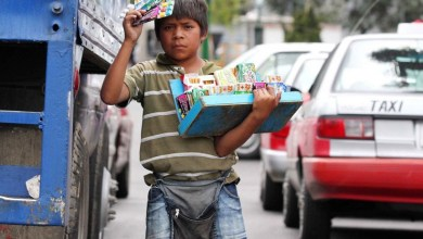 Que Papás De Niños Vendedores Entiendan No Deben Salir A La Calle: DIF Morelia