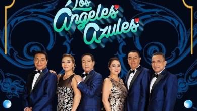 """Muere Fundadora Y Madre De """"Los Ángeles Azules"""", A Los 94 Años"""