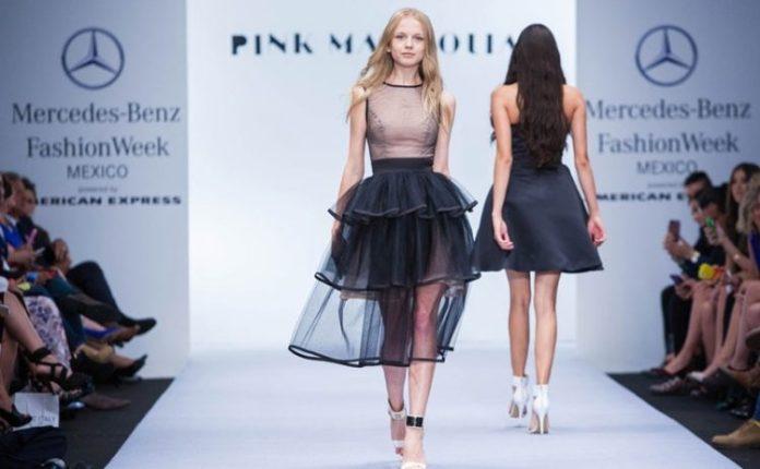 Por COVID-19, Semana De La Moda En México Será Online