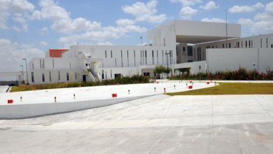 Hospital de Tamaulipas