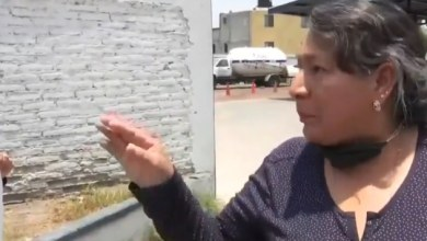 Photo of Pasa En México: Doña Asegura Que COVID-19 Es Gripita Y Se Cura Con Calditos Y Tés