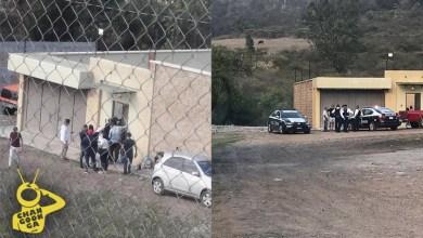 """Photo of Chavos Hacían Party En Casa De Morelia, Llegó Policía Y """"Se Acabó La Fiesta"""""""