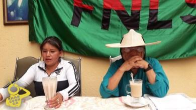 #Michoacán Hay 1 Mil 500 Personas Detenidas Desparecidas En Últimos 10 Años: FNLS