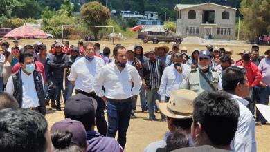 #Michoacán Recurrir A Violencia En Tiempos De COVID, Egoísta E Irresponsable: SeGob