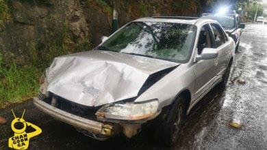 Photo of #Morelia Chocan 2 Autos Por Casa De Gobierno, Sin Muertos Ni Heridos