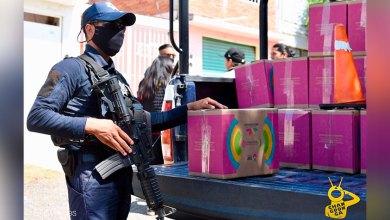 Photo of #Michoacán Diputado, Pide Al Gobernador No Distraiga A Policías Con Entrega De Despensas