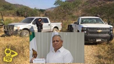 Photo of Hallan Muertos A 7 Policías Secuestrados En Colima; Renuncia Titular De SSP