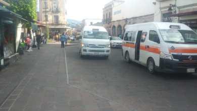 Photo of Michoacanos, De Los Que Más Salen Pese A COVID-19: Secretaría De Salud