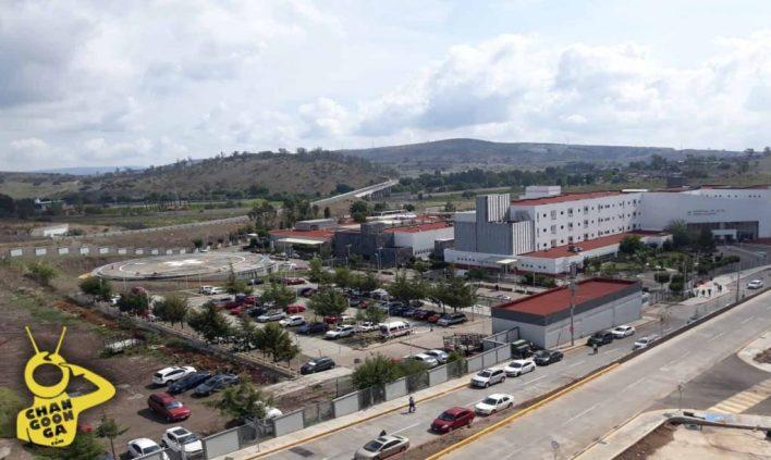 Nuevo Hospital Dr. Miguel Silva Es Más Moderno Y Mejor Que El IMSS e ISSSTE