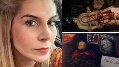 Photo of Karla Panini Niega Hacerle Brujería Y Tacha De Ignorantes A Los Que Creen