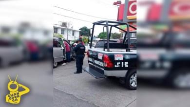 Photo of #Michoacán Muere Abuelito Con Problemas Respiratorios Camino A Clínica