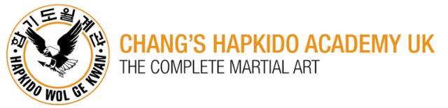 Wol Ge Kwan Chang's Hapkido Academy London Martial Arts