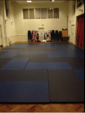 Learn hapkido in Southwark