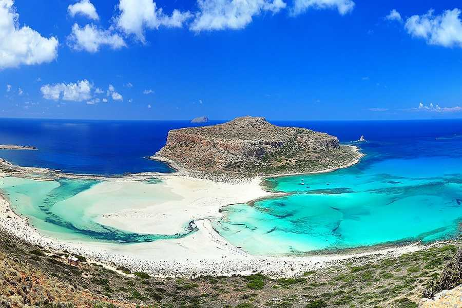 Chania Destinations-Gramvousa Balos tour