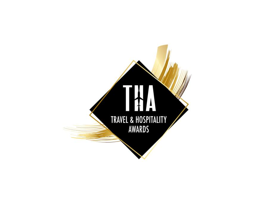 Chania Boat Tours - logo of travel and hospitality awards 2019