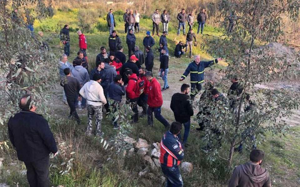 Search for Polish climber missing in Crete ends
