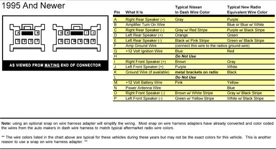 diagram car stereo color wiring diagram 2006 calardo full