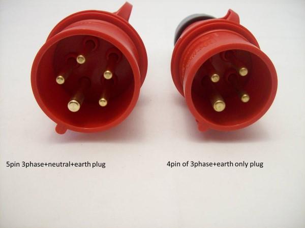3 phase 4 pin plug wiring diagram  e4od transmission wiring