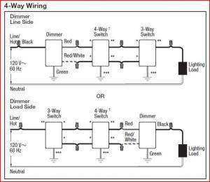 Lutron Ma 600 Wiring Diagram