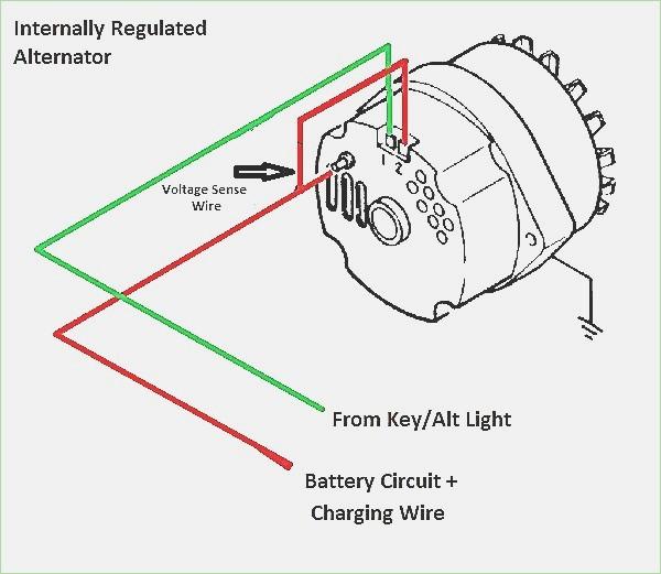 gm alternator wiring diagram 2wire  center wiring diagram