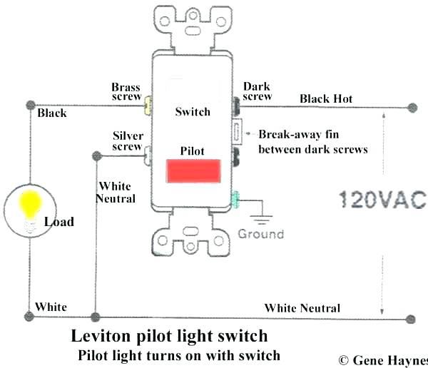 diagram light switch double pole diagram full version hd