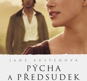 Jane Austenová – Pýcha a předsudek