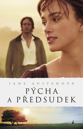 Jane Austenová – Pýcha apředsudek
